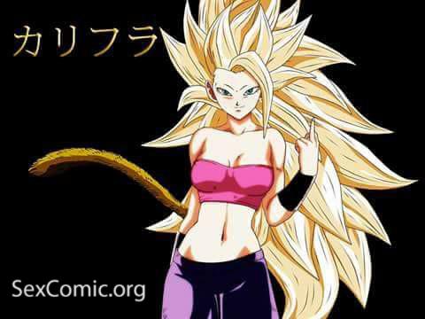 Imagenes Kale xxx Dragon Ball Super Porno[