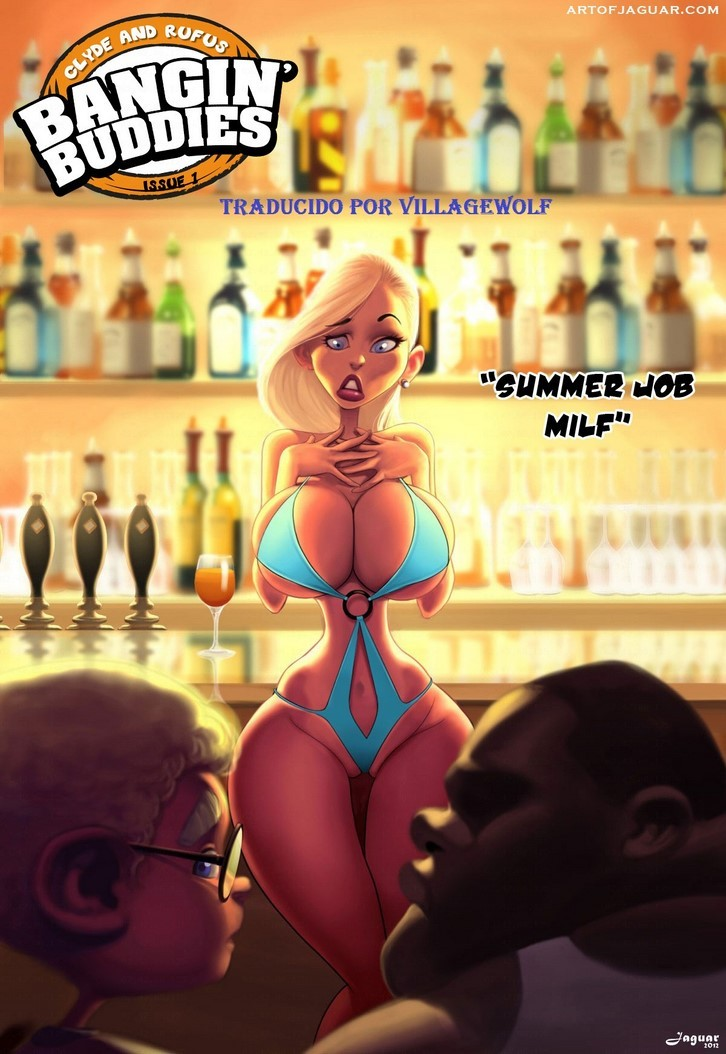 Summer job milf